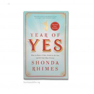 year of yes - shonda rhimes