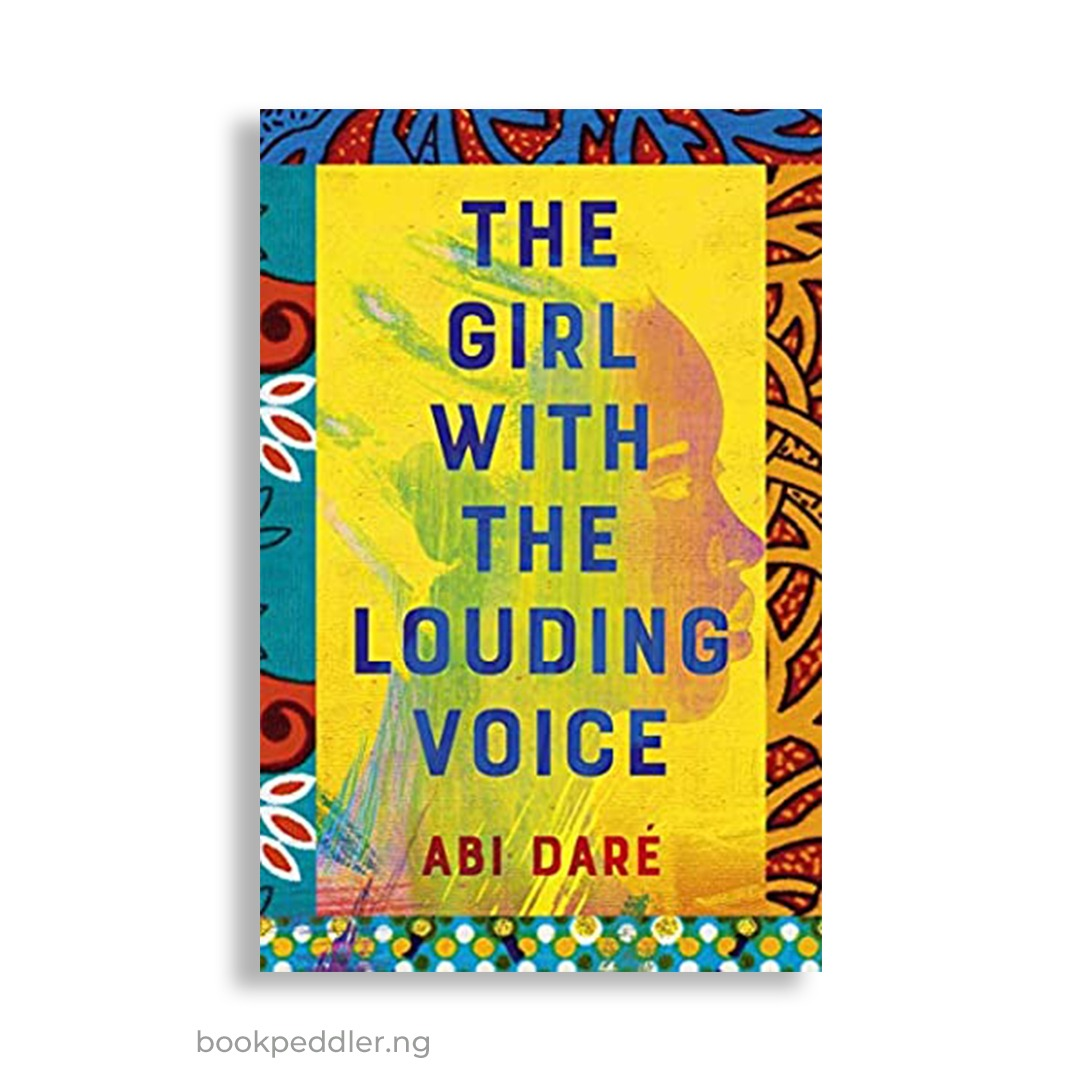the girl with the luding voice by Abi Dare